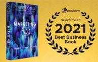 Buku Marketing 5.0 Makin  Mendunia, Masuk 30 Buku Marketing Terbaik Versi Soundview