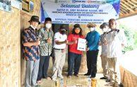 Kolaborasi KemenkopUKM dan Local Heroes Kembangkan Potensi Umbi Sente Pandeglang Lewat Koperasi