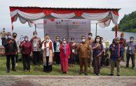 Punya Potensi Budaya dan Wisata, Dekranas Puji Desa Meat Toba