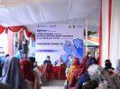 LPDB-KUMKM Kolaborasi Bersama Kopsyah BMI Lanjutkan Vaksinasi Tahap Dua di Tangerang