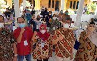 KemenkopUKM Latih Usaha Mikro Sektor Pariwisata Pulau Tidung