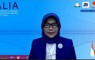 Forum Perpustakaan Perguruan Tinggi Indonesia Gelar Grand Final Lomba Inovasi Perpustakaan Perguruan Tinggi  2021