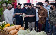 MenKopUKM: Kopontren Al Ittifaq Jadi Contoh Sukses Korporatisasi Pangan