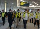 Menko Perekonomian Tinjau Kesiapan Bandara Internasional Lombok Jelang Perhelatan WSBK 2021