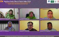 Kementerian Kominfo Dukung Digitalisasi UMKM di Majelis Taklim Muslimat NU