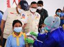 Bantu Kebangkitan Wisata Labuan Bajo, LPDB-KUMKM Gelar Vaksinasi