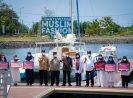 MenKopUKM Sambut Penyelenggaraan Banyuwangi Muslim Fashion Festival 2021 Jadi Lokomotif Fesyen Muslim Dunia