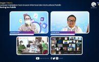 Kominfo: Perlu Sistem Monitoring Isu Publik Yang Terintegrasi