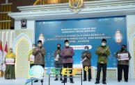MenkopUKM Dukung LPDB-KUMKM Kembangkan Pembiayaan Syariah di Indonesia